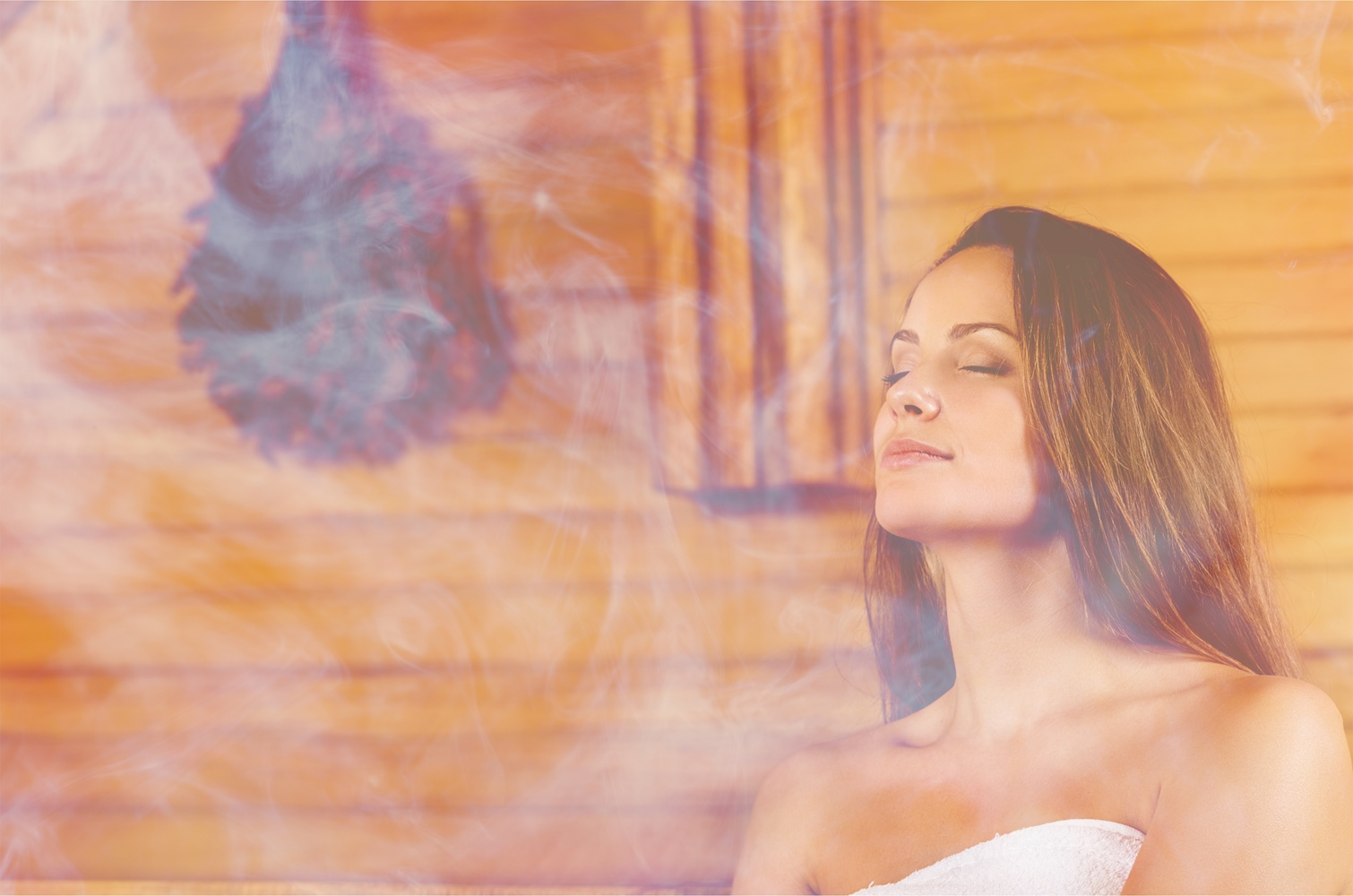 7 Health Benefits of Infrared sauna baths that Aren't Detoxification