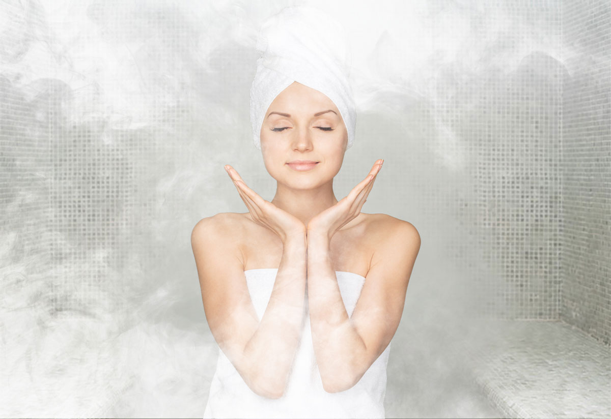 Steam Bath Benefits That May Surprise You!