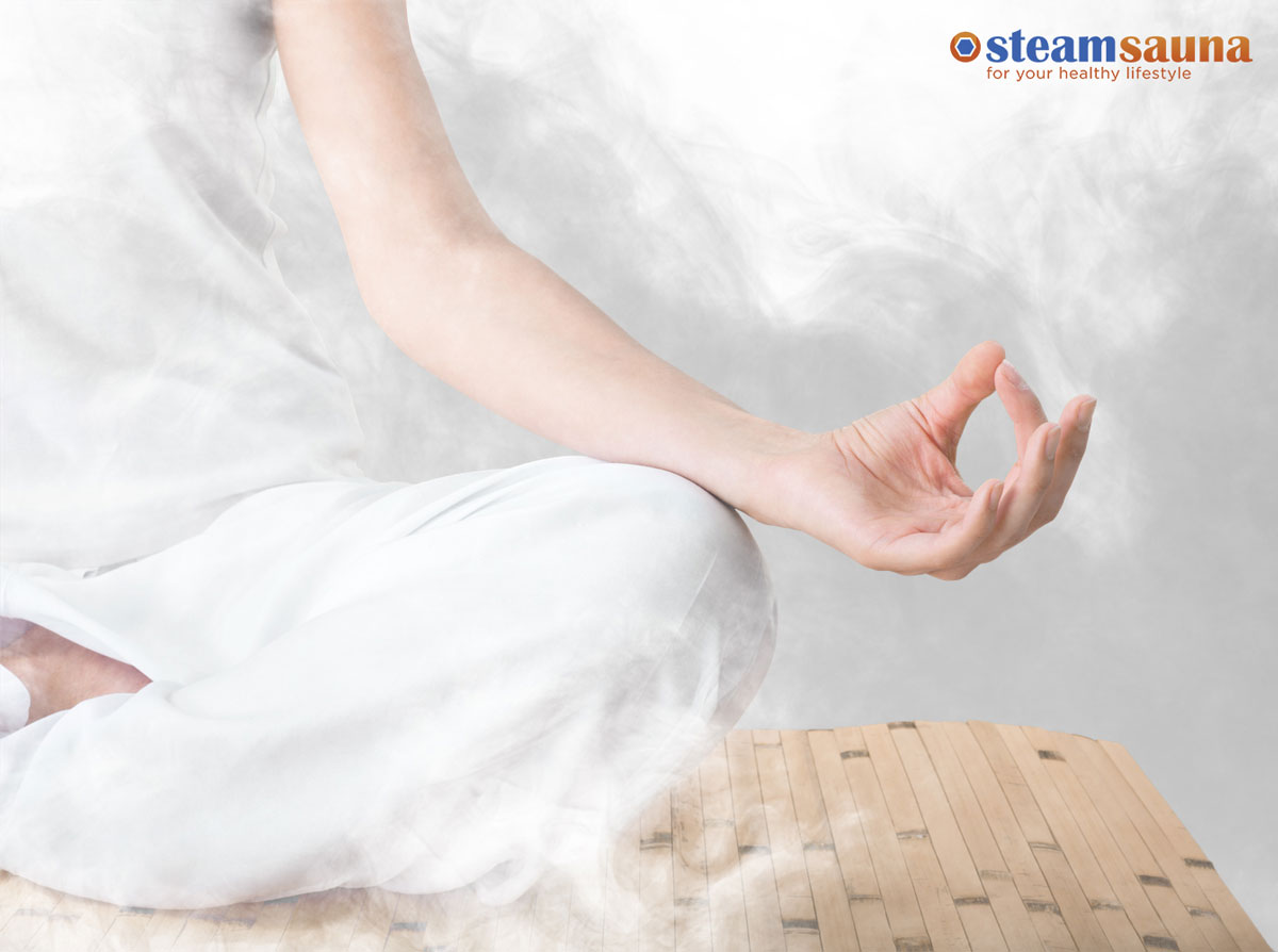 What are the Benefits of Using a Steam Room